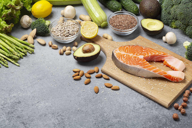 keto micronutrients keto vitamines