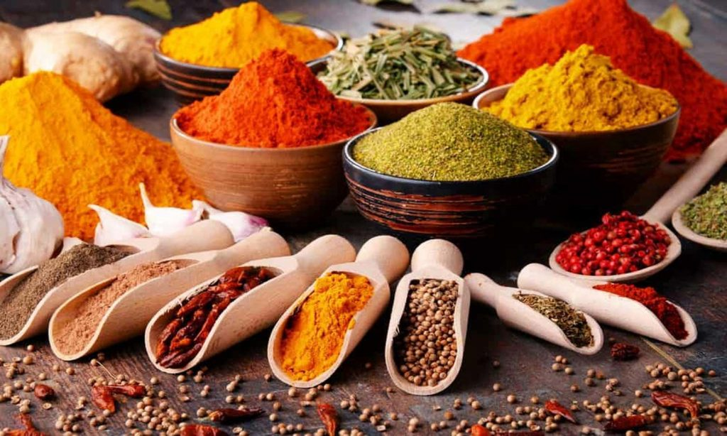 129346 spices