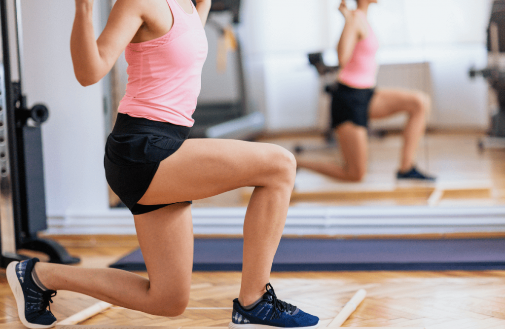 best leg exercises header