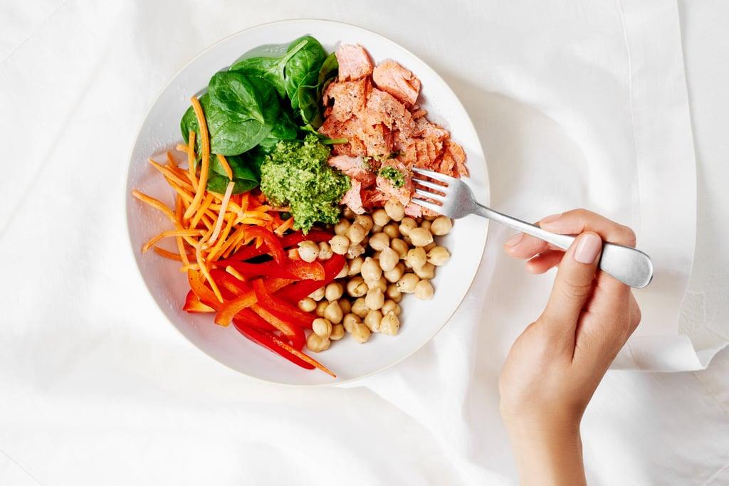 What Eat Mediterranean Diet