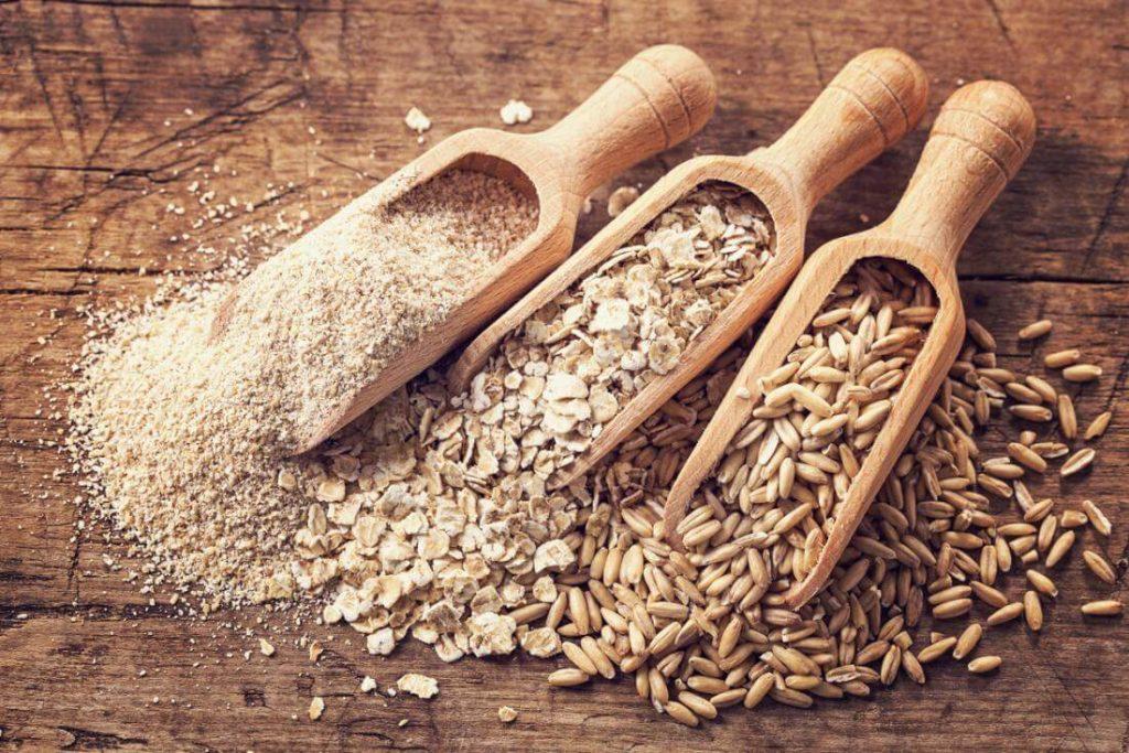 karbonhidrat içeren besinler