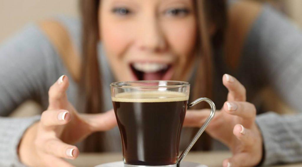 kahve diyeti listesi