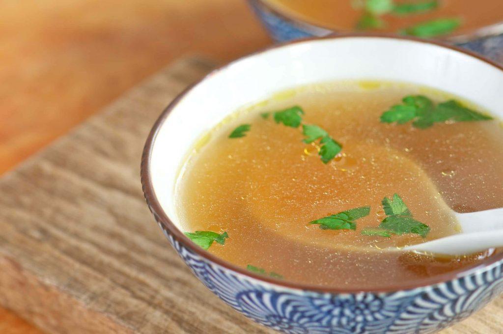 diyet potasyum çorbası